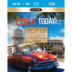 Cuba Today [Blu-ray]