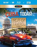 Image de Cuba Today [Blu-ray]