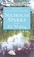 The Wedding (Sparks, Nicholas  (Large Print))