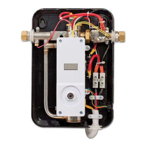 Review Of Ecosmart Eco 8 Electric Tankless Water Heater