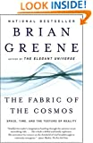 The Fabric of the Cosmos: Space, Time, and the Texture of Reality