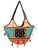 Rajrang Women's Handbag (Multicolored) (BAG00834)
