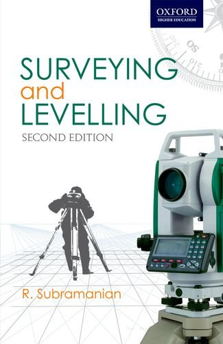 SURVEYING AND LEVELLING, 2E