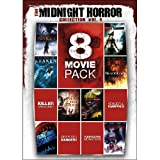 Midnight Horror Collections 4 [DVD] [Region 1] [US Import] [NTSC]