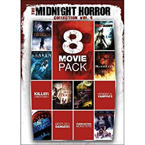Midnight Horror Collections V.4