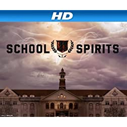 School Spirits Season 1 [HD]
