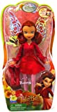 Disney Fairies Tinkerbell and The Lost Treasure 8