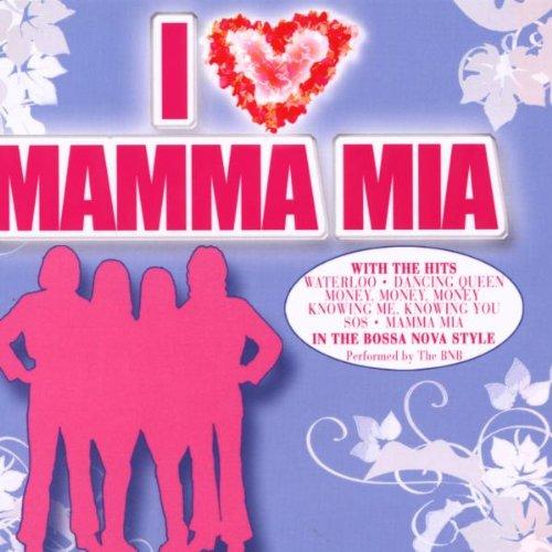 I Love Mamma Mia