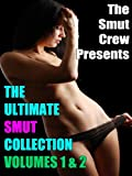 img - for The Ultimate Smut Collection 1 & 2 book / textbook / text book