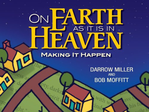 On Earth As It Is In Heaven Season 1