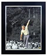 Jack Nicklaus Spotlight on Augusta - Autographed Series