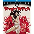 Virgin Witch [Blu-ray]