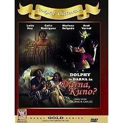 Darna Kuno- Philippines Filipino Tagalog DVD Movie