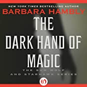 Dark Hand of Magic | [Barbara Hambly]