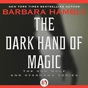 Dark Hand of Magic | [Barbara Hambly]