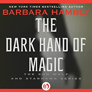 Dark Hand of Magic Audiobook