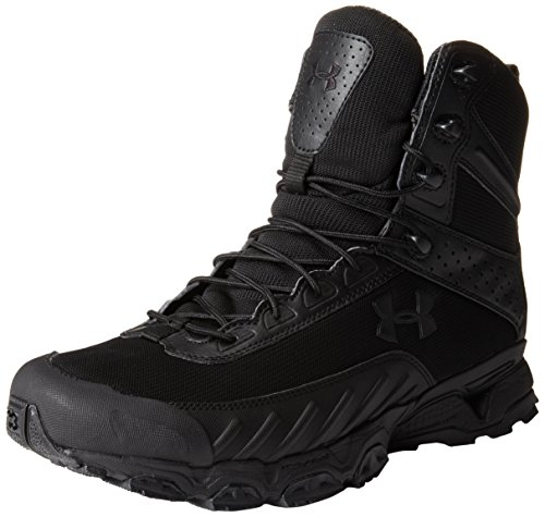 The 4 Most Comfortable Police Boots Reviews 2016