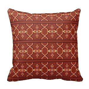 Throw Pillows Next : Amazon.com - Aztec Southwestern Native American Indian Patterns Throw Pillow