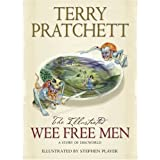 The Illustrated Wee Free Men: A Story of Discworld (Discworld Novels)by Terry Pratchett