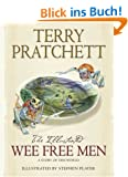 The Illustrated Wee Free Men: A Story of Discworld (Discworld Novels)