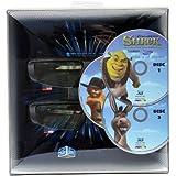 Samsung SSG-P2100S (Shrek) 3D Starter Kit