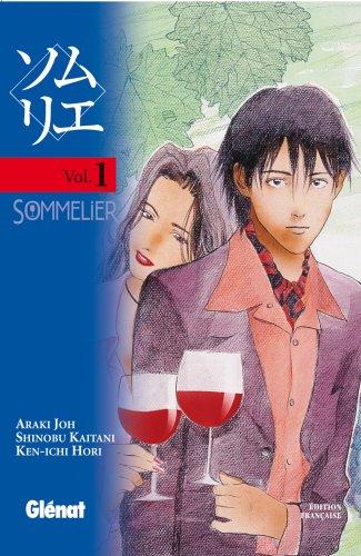 Sommelier-Vol1