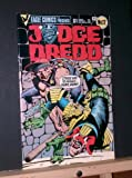 img - for Judge Dredd #12 book / textbook / text book