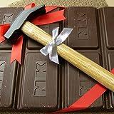 でっかい!板スイートチョコレート(業務用)_約2kg×1枚