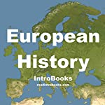European History |  IntroBooks