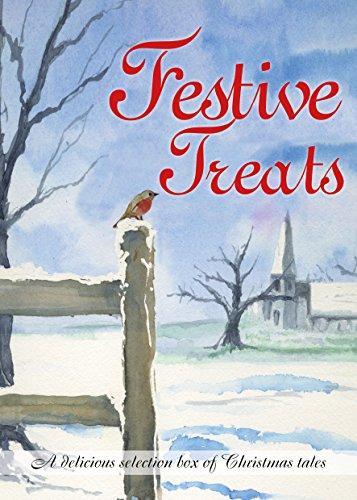 festive-treats-english-edition