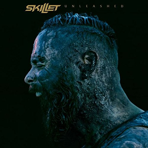 Original album cover of Unleashed (Bonus Track) by SKILLET