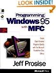 Programming Windows 95 with MFC (Micr...