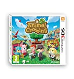 Animal Crossing 3DS New Leaf