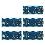 XCSOURCE 5pcs Mini USB Nano V3.0 ATme...
