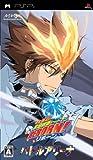 PSPゲーム 家庭教師ヒットマン REBORN! バトルアリーナ 9/18発売