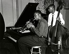 Image of Donald Byrd