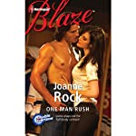 One Man Rush | Joanne Rock