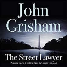 The Street Lawyer Audiobook by John Grisham Narrated by Frank Muller