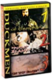 Duck Commander Duckmen 1, 2, 3 DVD Combo