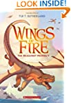 Wings of Fire Book One: The Dragonet...