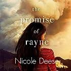 The Promise of Rayne Hörbuch von Nicole Deese Gesprochen von: Kathleen McInerney