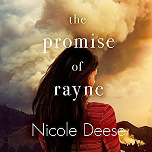 The Promise of Rayne Audiobook