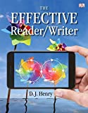 The Effective Reader/Writer 1st edition by Henry, D  J , Kindersly, Dorling, Brady, Heather (2014) Paperback