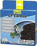 Tetra 145603 Kohlefiltermedium CF 400/600/700/1200/2400, Filtermaterial für EX Außenfilter