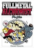 Fullmetal Alchemist Profiles (1421507684) by Arakawa, Hiromu