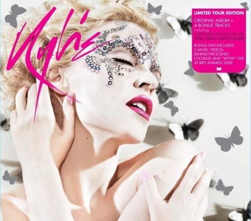 Kylie Minogue - The Dome Summer 2008 [disc 1] - Zortam Music
