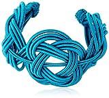 (アメリカンラグシー) AMERICAN RAG CIE FATIMA MOROCCO                           FATIMA MOROCCO(ファティマモロッコ) バングル/FMC-14SS-ACC03                                  0000 BL         Blue 701-FMC-14SS-ACC03 BL