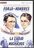 Programa Doble (Forja De Hombres + La Ciudad De Los Muchachos) [DVD]