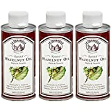La Tourangelle Artisan Roasted Hazelnut Oil (Pack of 3)