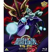 聖闘士星矢Ω 8 [Blu-ray]